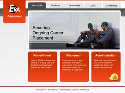 Logo and Website concept