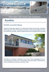VistaBella.com.au