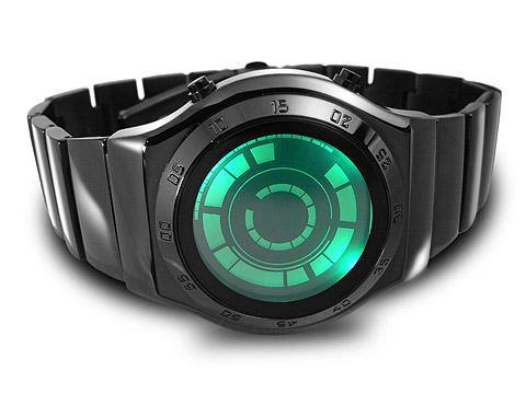 tokyo flash watch