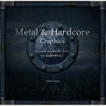 Heavy Metal Graphics Coffee Table Book
